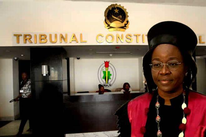 UNITA pediu esclarecimentos sobre acórdão do Tribunal Constitucional