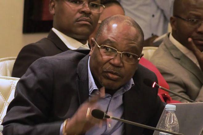 MPLA é uma organização criminosa Ministério Público deve requerer sua extinção
