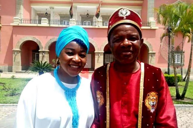 Rei do Bailundo condenado a 6 anos sai a pé do Huambo até Luanda para repudiar sua condenação