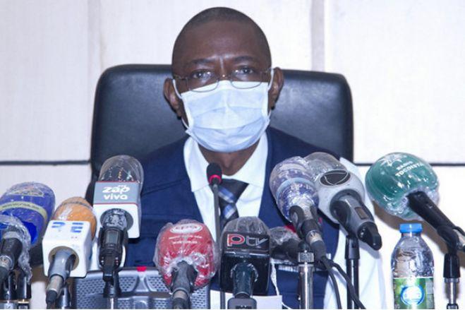 Covid-19: Angola regista mais 18 casos positivos, dois são do Cuanza-Norte