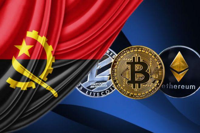 As Criptomoedas VS sua regulamentação em Angola