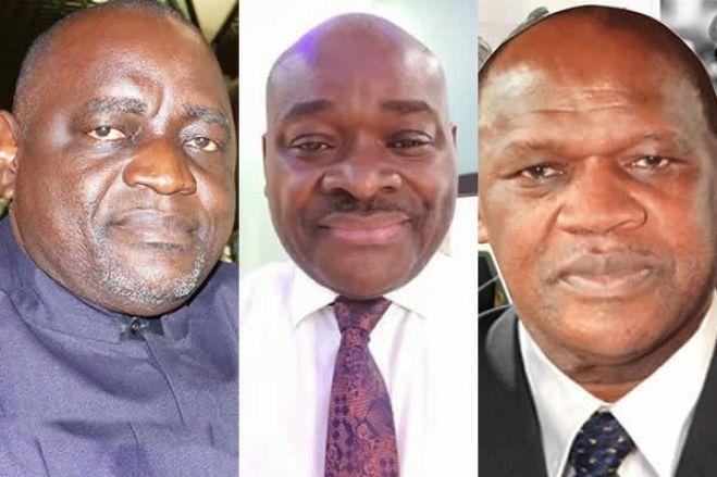 Parlamento e Ordem dos Médicos deploram acusações da UNITA sobre a morte dos seus deputados