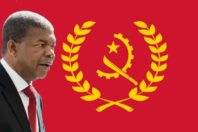 MPLA cava o sepulcro para enterrar a economia angolana na terra do abismo
