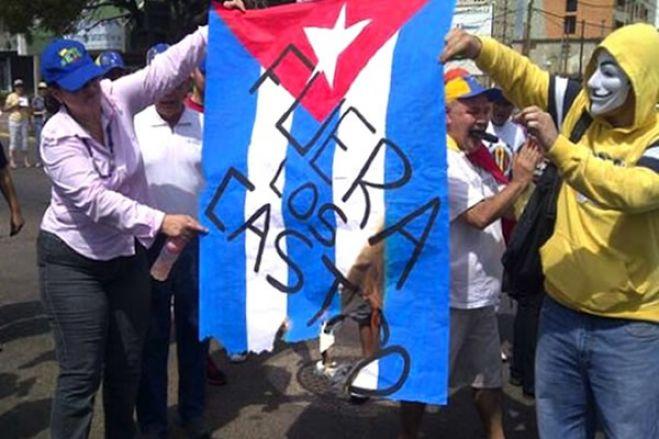 """Rússia critica desestabilização e """"ingerência estrangeira"""" em Cuba"""