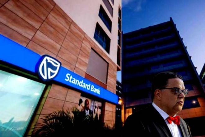IGAPE declara que nomeação do PCA para administrador do Standard Bank Angola cumpre a lei