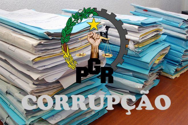 Justiça recebe 30 denúncias diárias de corrupção, incluindo extorsão e nepotismo