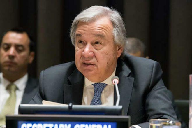 """Sudão: Secretário-geral da ONU condena """"golpe militar"""" e exige libertação do primeiro-ministro"""