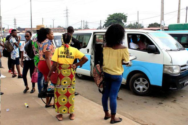 Covid-19: Circulação interdita, água e telecomunicações gratuitos por conta do estado de emergência em Angola