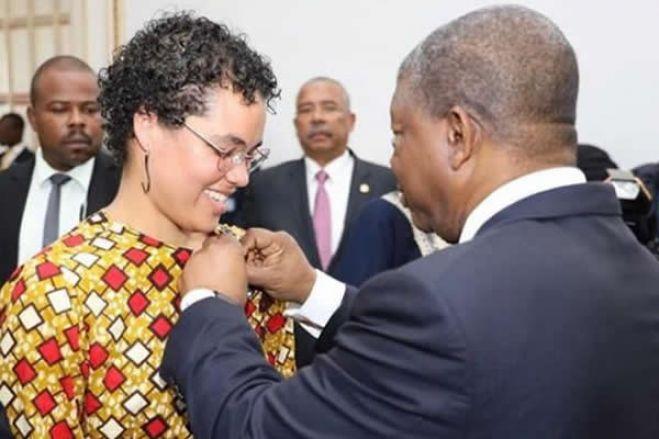 """Nova ministra do Ambiente de Angola é """"uma aposta que se justifica"""" – ONG"""