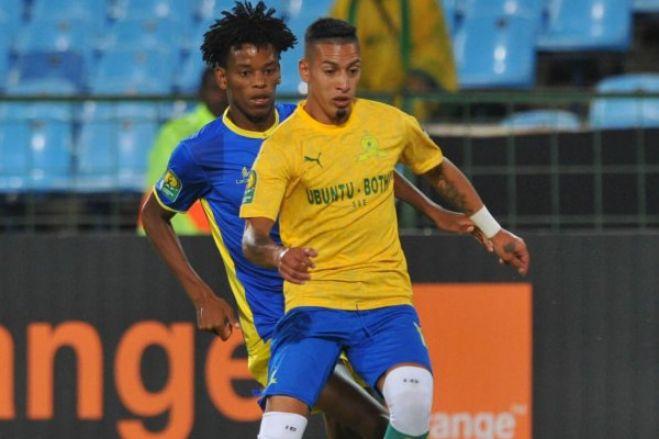 Afrotaças: Wydad de Casablanca goleia Petro de Luanda por 4 - 1