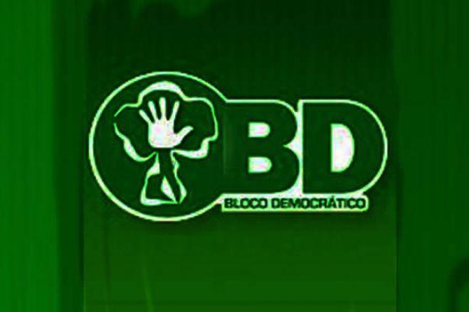 """Bloco Democrático apela ao """"cessar-fogo imediato"""" em Cabinda"""