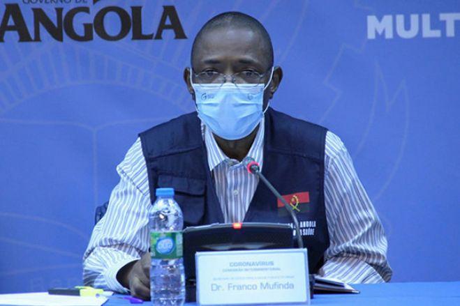Covid-19: Angola regista mais  23 casos positivos e soma 506 infectados