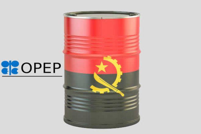 "Angola na presidência da OPEP é ""uma armadilha"""