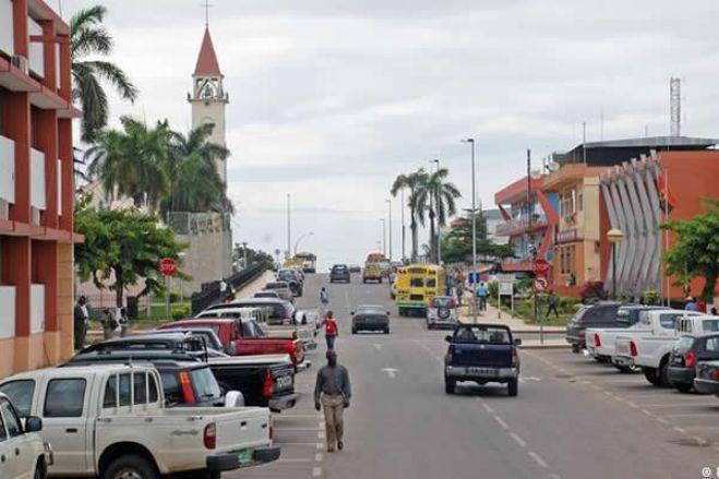 Minint desmente transferência de ativistas detidos em Cabinda