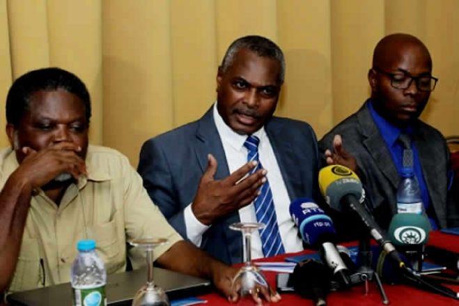 Advogados do PRA-JA  preparam últimas alegações para TC