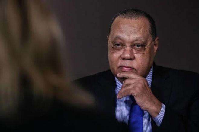 O corrupto testa-de-ferro do Procurador-Geral da República de Angola