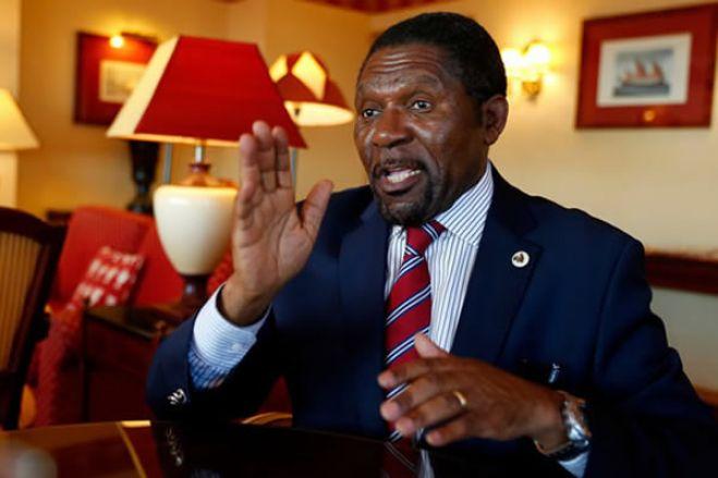 Isaías Samakuva admite ser candidato a Presidente de Angola em 2022