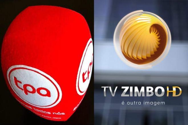 TPA e TV Zimbo anunciaram que deixarão de cobrir as actividades da UNITA