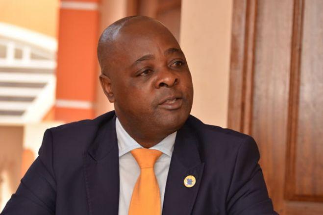 Manuel Fernandes nega que a CASA-CE seja um aliado do MPLA