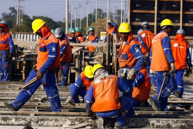 Construtoras portuguesas limitam empresas chinesas em Angola