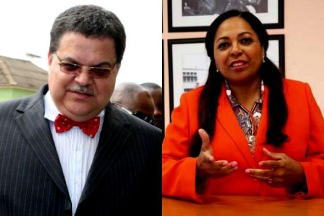 MPLA introduz ruído para desviar as atenções do escândalo de São Vicente e esposa