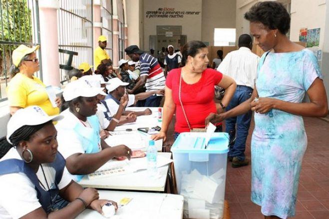 UNITA e Igreja Católica preocupadas com falta de transparência nas eleições em Angola