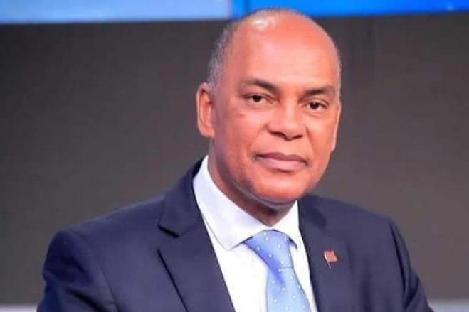 ACJ é o presidente da UNITA e vai ser cabeça de lista pela UNITA nas eleições gerais de 2022