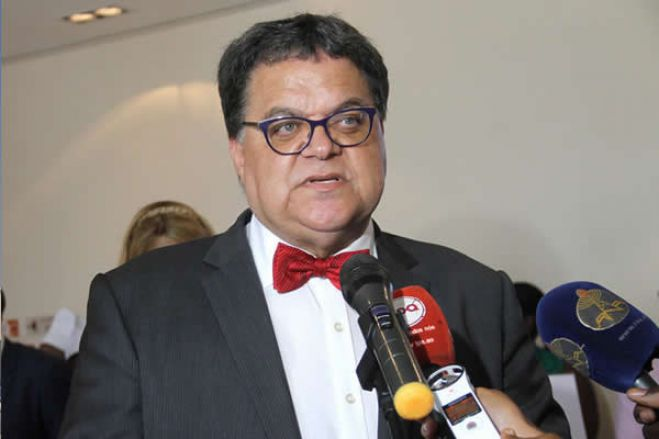 Tribunal arbitral sueco considera improcedente ação de empresário São Vicente contra Estado angolano