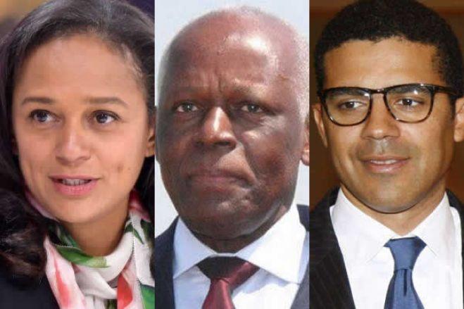 Justiça do Mónaco investiga José Eduardo dos Santos e Isabel dos Santos