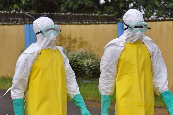Angola regista caso suspeito de coronavírus