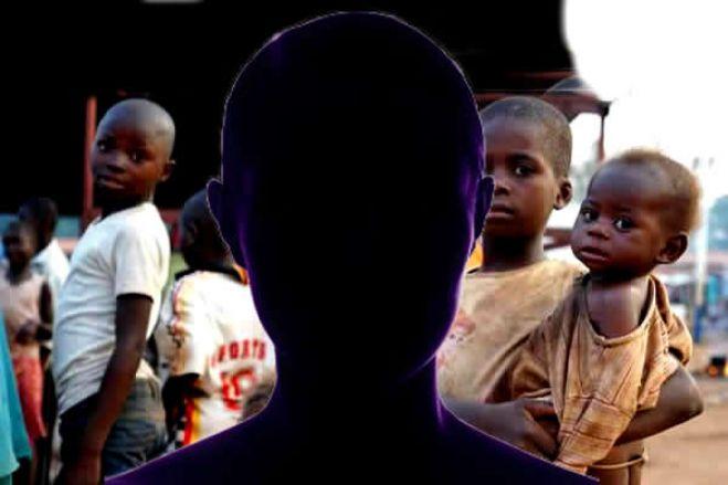 Caso crianças desnutridas: Hélder Silva confessa crime de burla
