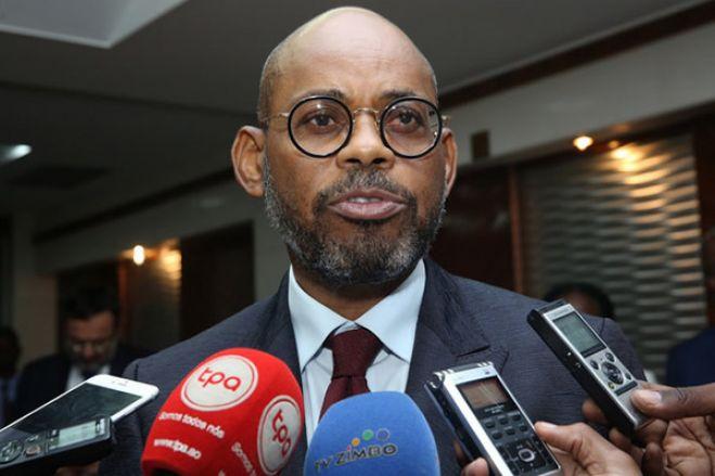 Archer Mangueira avisou JES de fraude na transferência dos 500 milhões de dólares