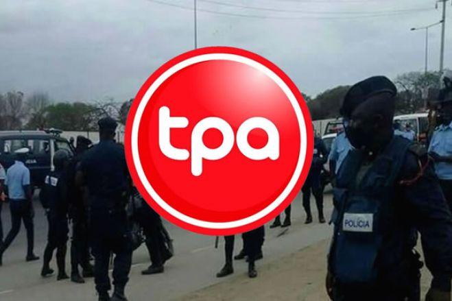 TPA reage às acusações e ameaças sobre sua posição na manifestação