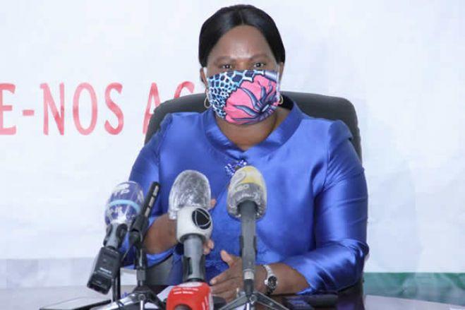 UNITA solicita ao parlamento comissão de inquérito para avaliar gestão do BPC