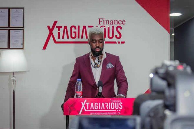 Banco Nacional de Angola alerta para atividade ilegal da Xtagiarious Finance
