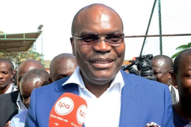 Ex-PCA da TCUL Abel Cosme foi extraditado chegou hoje à Luanda