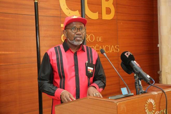 Corrupção: Deputado do MPLA assume que o partido cometeu erros que fizeram mal aos angolanos