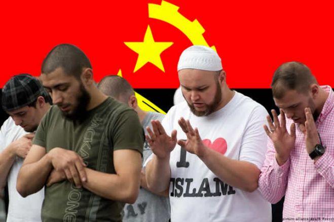 """Governo angolano diz que exclusão de cultos dos muçulmanos é """"um falso problema"""""""