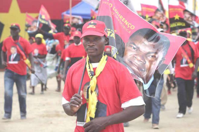 Cidadão denuncia manipulação e violação de seus direitos por militante do MPLA