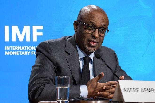 Temos de dar crédito a Angola por insistir nas reformas que vão dar frutos - FMI
