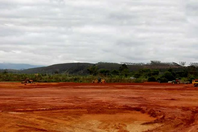 Refinaria de Cabinda com primeira fase na recta final e benefícios fiscais aprovados