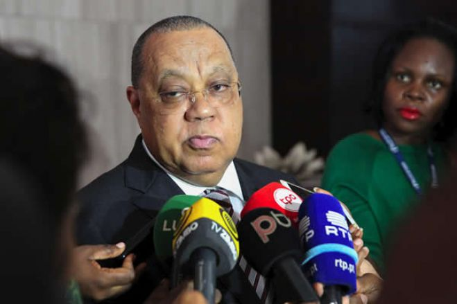 Luanda Leaks: PGR de Angola reúne-se com a PGR portuguesa em Lisboa