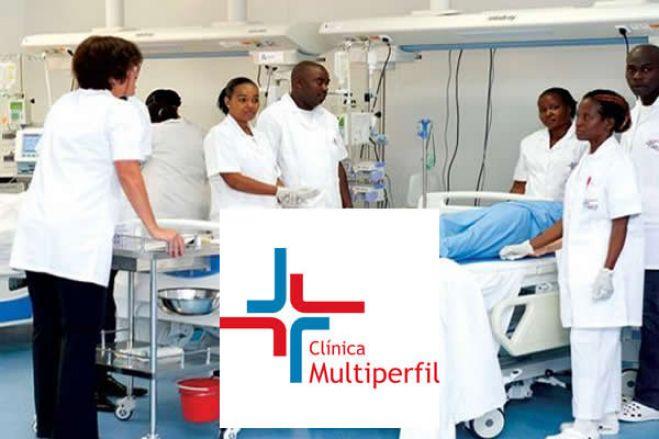 Covid-19: Doentes de hemodiálise da Clínica Multiperfil em Luanda testaram negativo