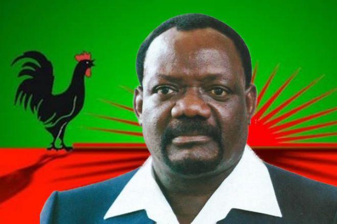 """UNITA assinala aniversário de Savimbi dedicando agosto ao fundador do """"Galo Negro"""""""