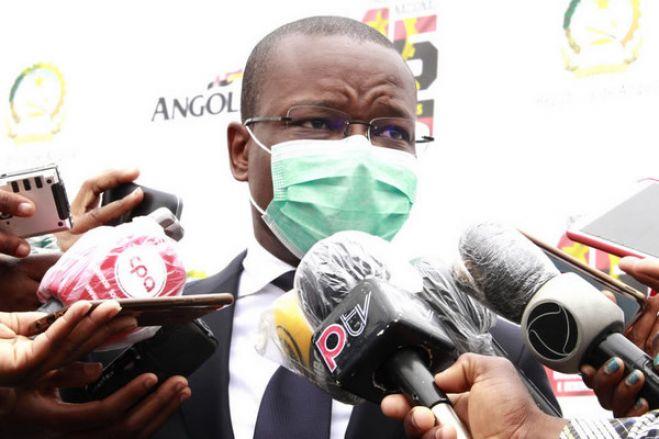Covid-19: Angola pode regressar ao Estado de Emergência