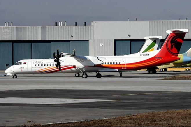 TAAG autorizada a adquirir seis novas aeronaves