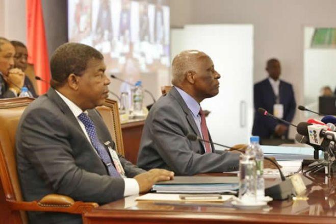 João Lourenço duplica valor de subsídio de antigos presidentes da República de Angola