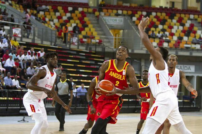 Competições desportivas em Angola retomadas a partir de 17 de outubro
