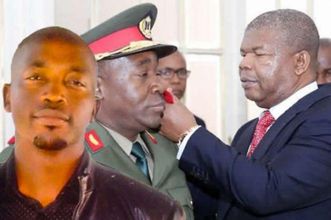 Quem governa Angola general Garcia Miala ou João Lourenço?