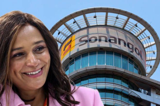 O destino dos milhões que saíram da Sonangol com o aval de Isabel dos Santos